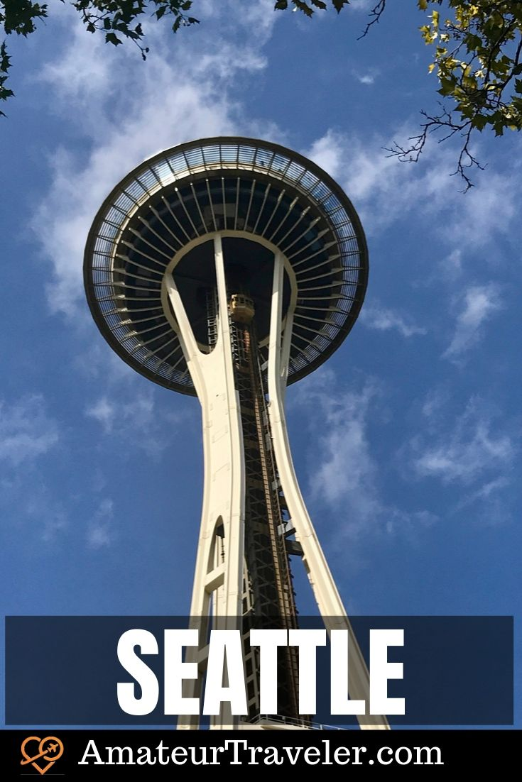 If You Visit Seattle the First Thing to do is... | 3 Days in Seattle | What to do in Seattle #seattle #washington #things-to-do-in #itinerary #space-needle #museum #with-kids #travel #trip #vacation #downtown