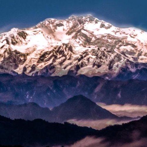 Best Treks in India – North East India