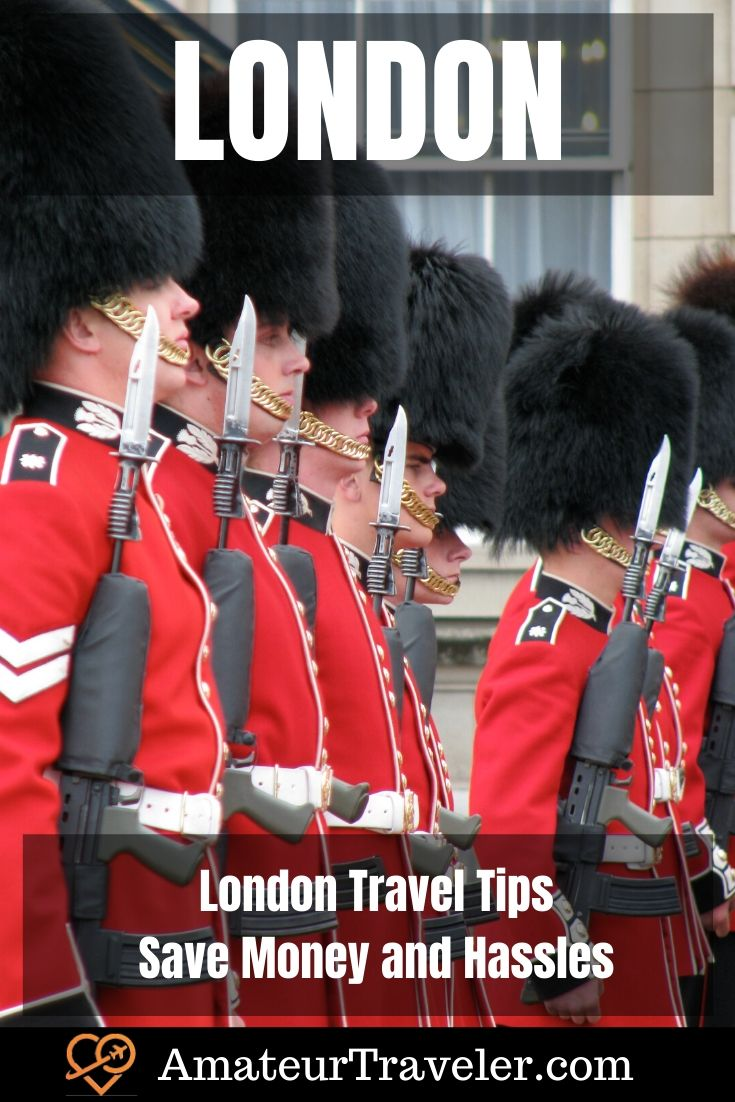 London Travel Tips - Save Money and Hassles #travel #trip #vacation #london #england #uk #britain #itinerary #budget #tips #what-to-do-in #things-to-do-in #museum #art #city #planning