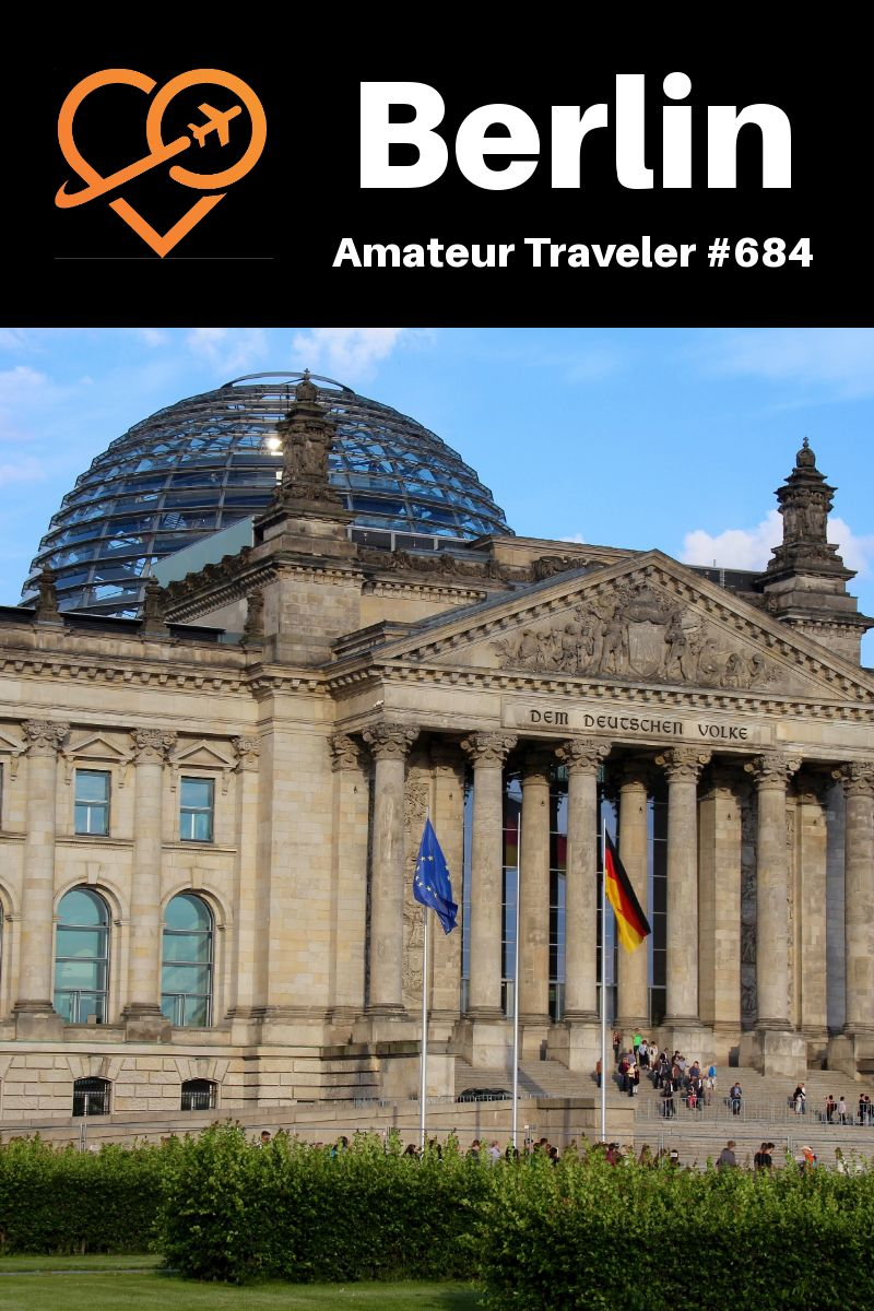 Things to do in Berlin Germany | One week in Berlin Germany (Podcast) #travel #trip #vacation #berlin #germany #things-to-do-in #itinerary ##art #food #underground #tours #museums