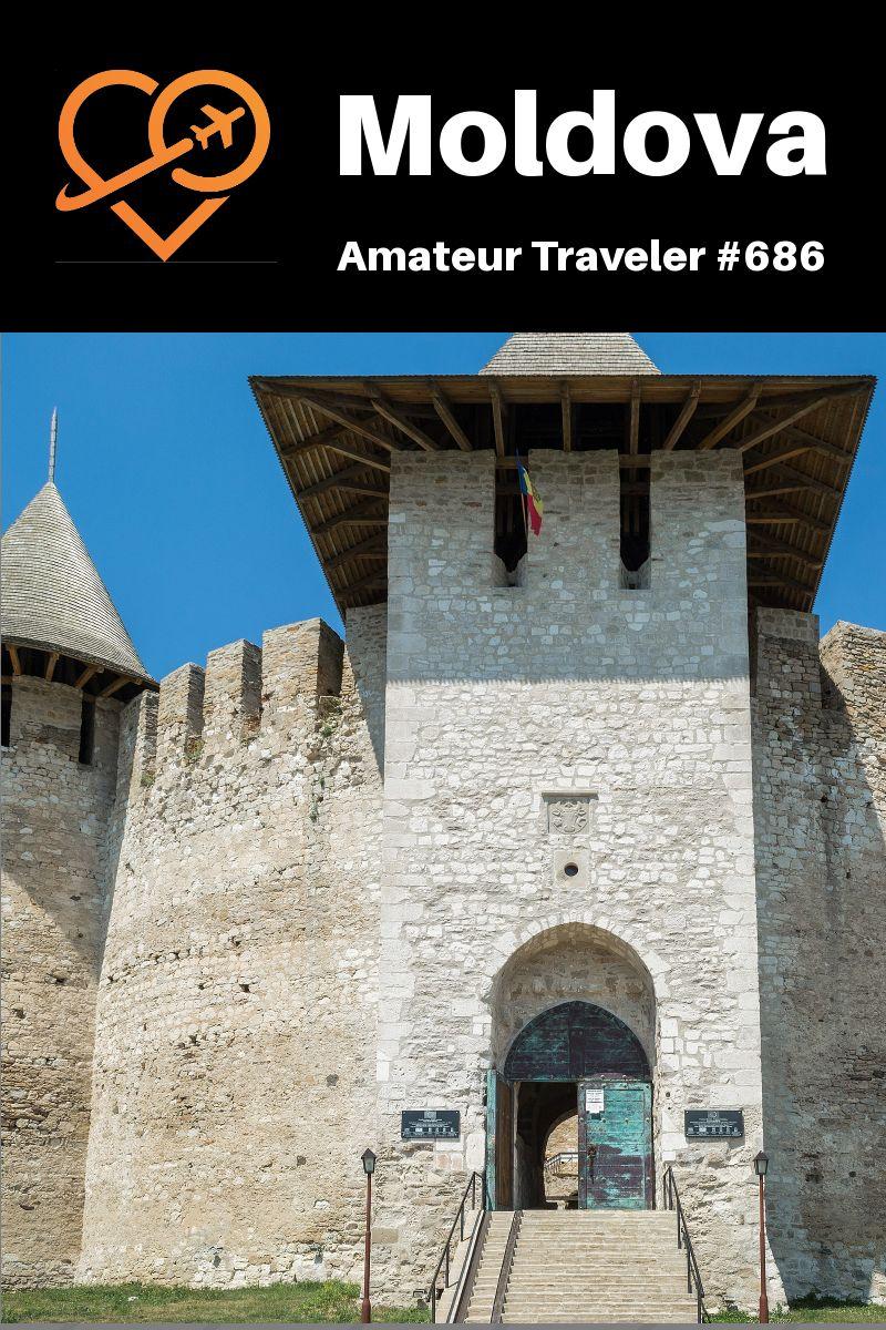Travel to Moldova (Podcast)   What to do in Moldova   Moldova Itinerary #europe #travel #trip #vacation #moldova #wine #castle #podcast #chisinau