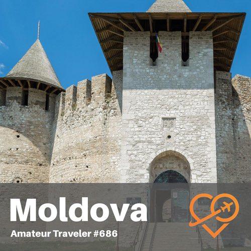 Travel to Moldova – Episode 686