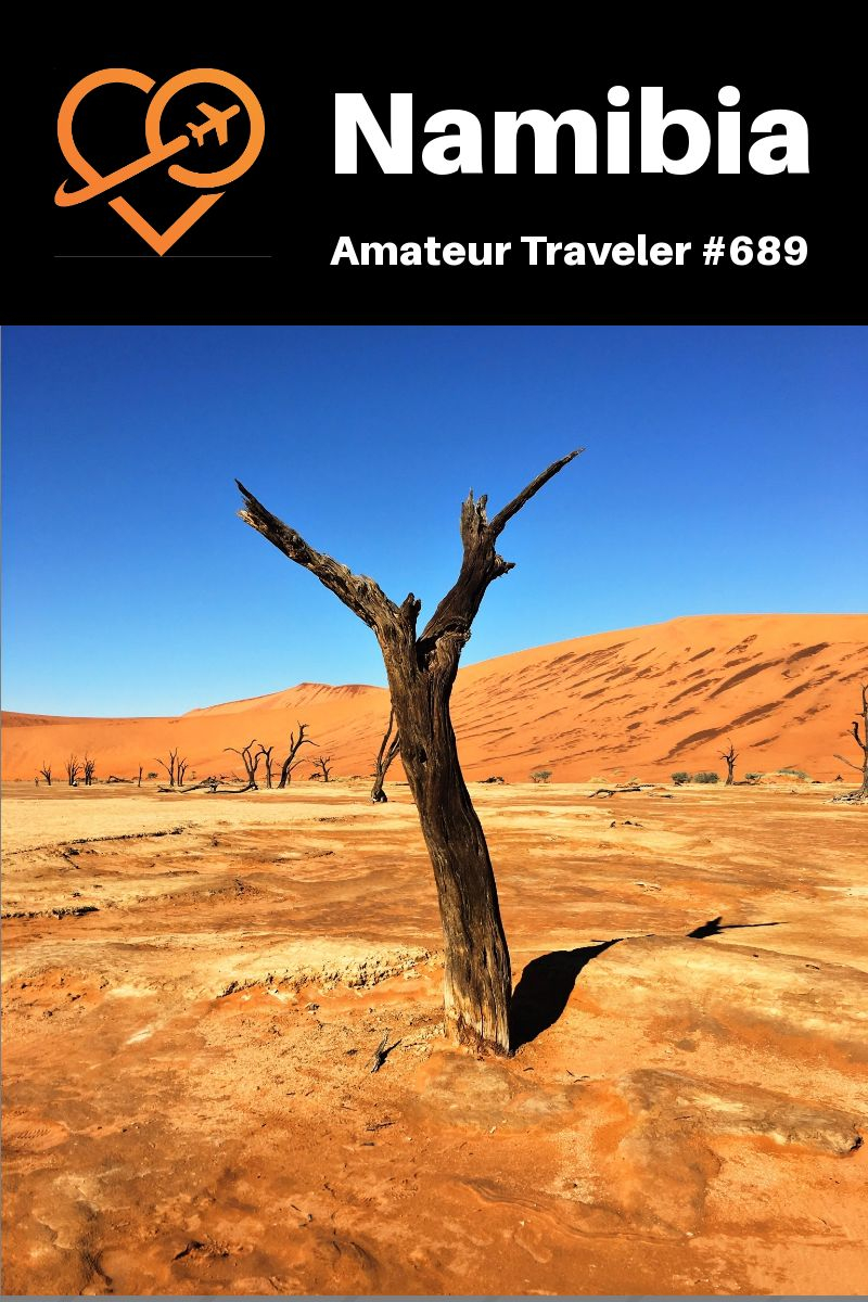 Travel to Namibia (Sossusvlei and Namib-Naukluft National Park) Podcast | What to do in Namibia | Namib Desert #sanddunes #namibia #africa #what-to-do-in #desert #travel #trip #vacation