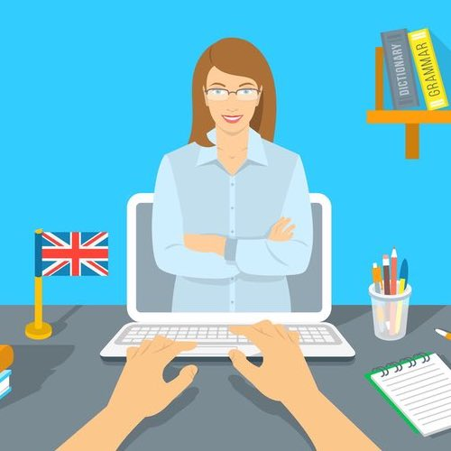 Location Independent Jobs: Online Language Tutor