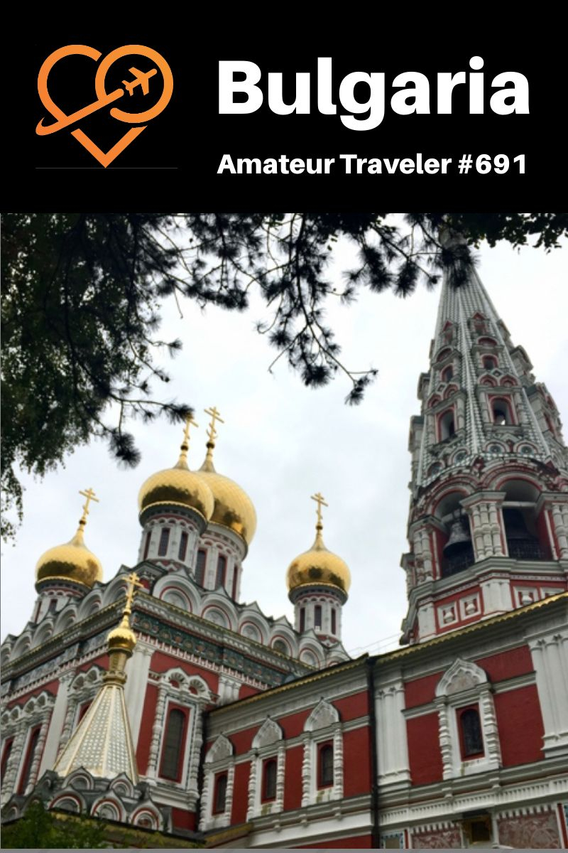 Places to Visit in Bulbaria (Podcast) | What do do in Bulgaria | Bulgaria Road trip from Sofia to the Black Sea coast #travel #trip #vacation #europe #bulgaria #what-to-do-in #cities #places #back-sea #history