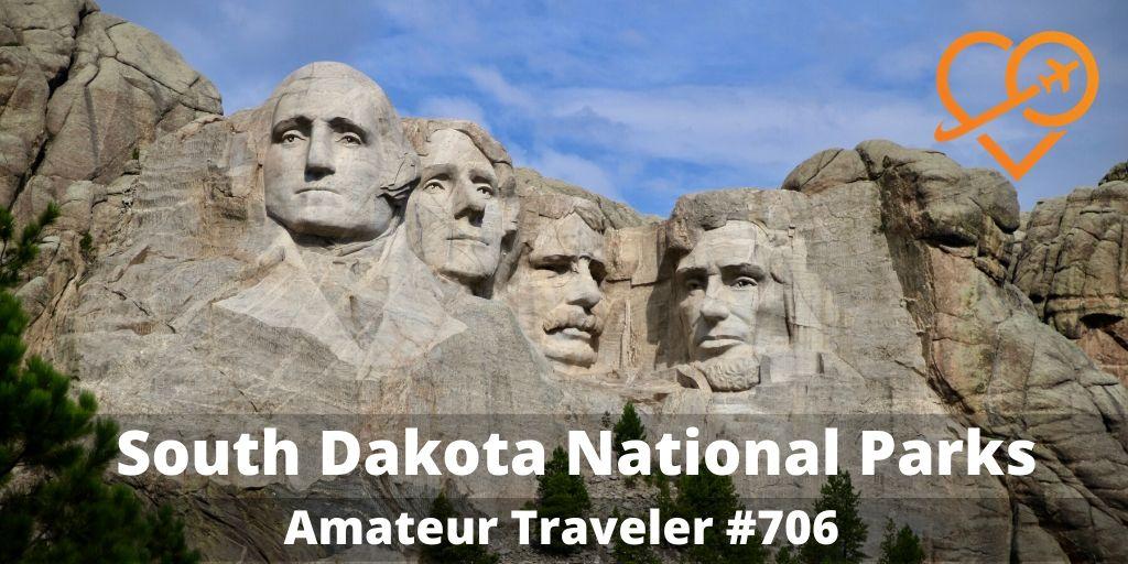 South Dakota National Parks (Podcast)