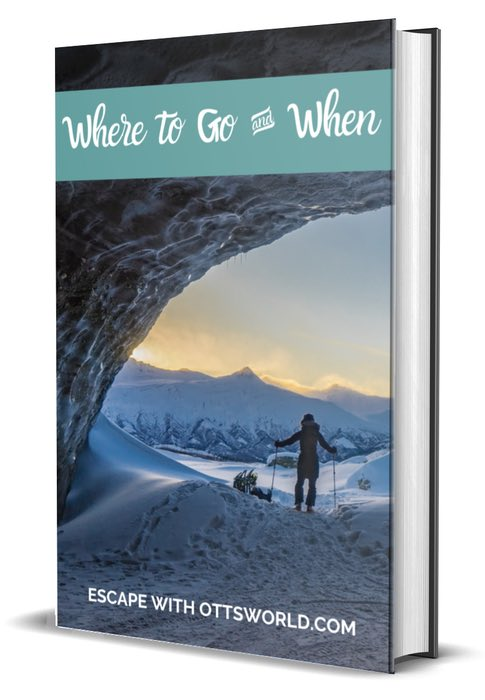 Where to Go and When