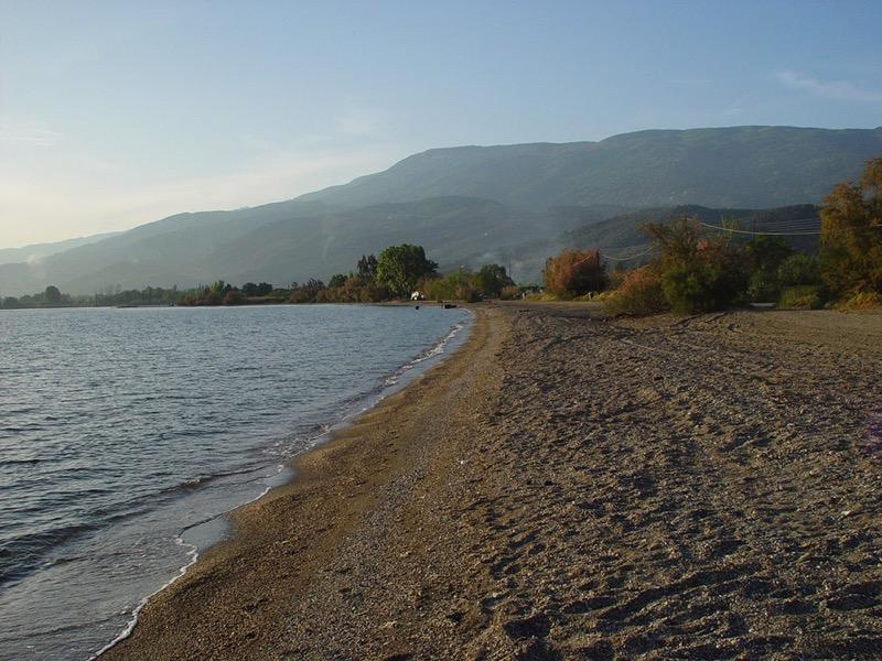 Boufa beach