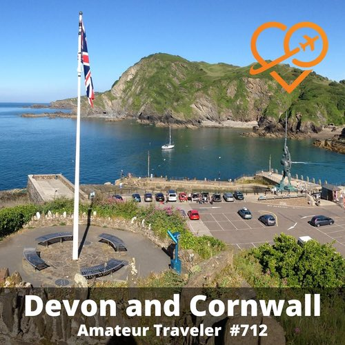 Travel to Devon and Cornwall, England – Episode 712