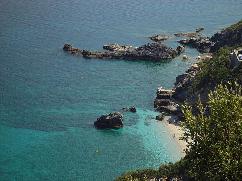 Mylopotamos Beach
