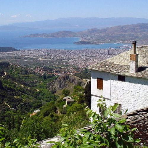 Volos and the Pelion Peninsula – Authentic Greece