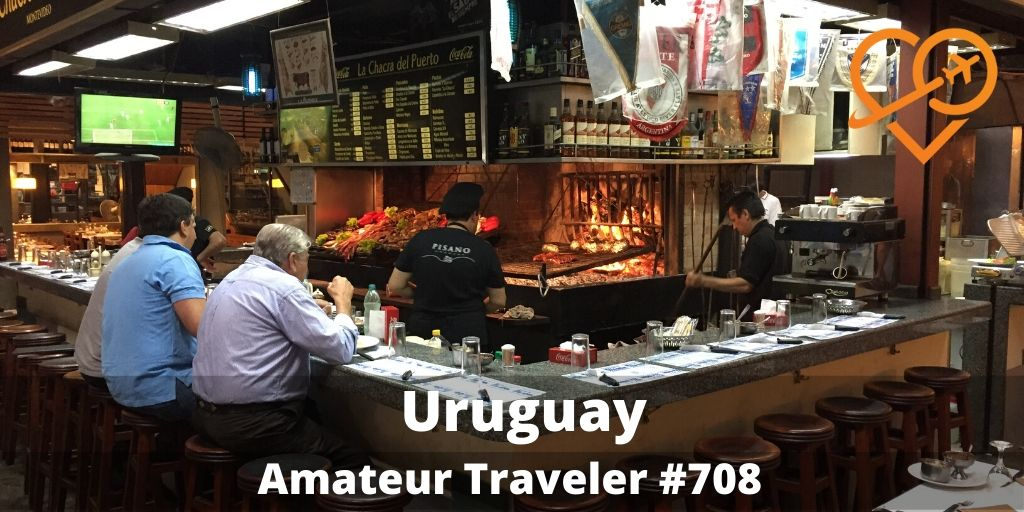 Things to do in Uruguay (Podcast)