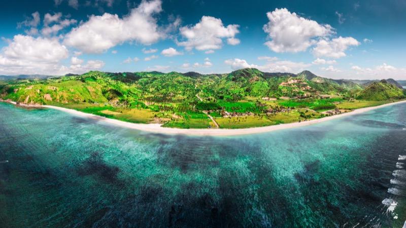 Torok Beach Lombok