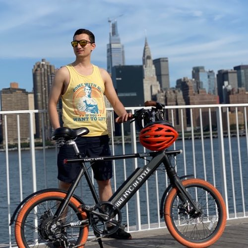 Best Bike Routes in New York City