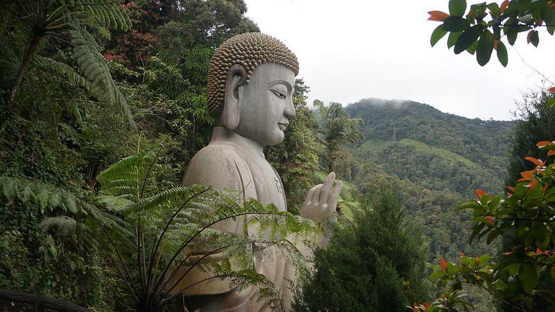 Buddha - Malaysia