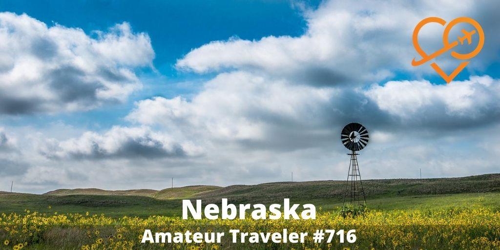 Things to do in Nebraska (Podcast)