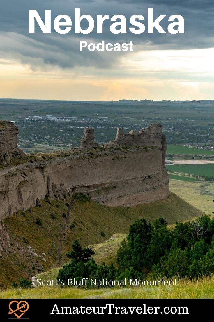 Things to do in Nebraska (Podcast) | Nebraska ROad Trip #usa #nebraska #omaha #lincoln #wine #sandhills #bird-watching #tanking #travel #trip #vacation