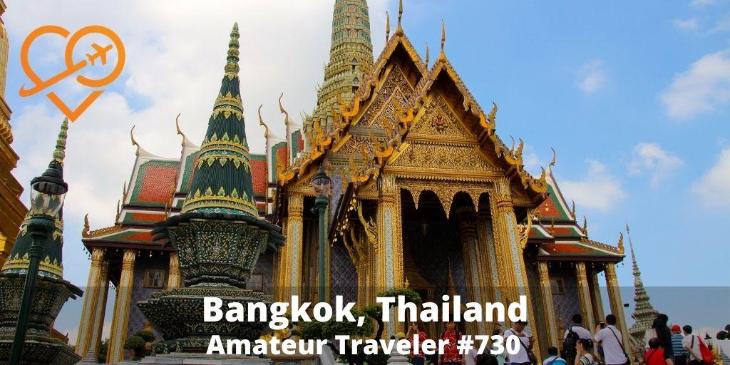 Travel to Bangkok, Thailand, What to do in Bangkok, Thailand