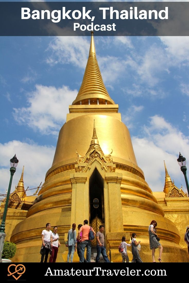 Travel to Bangkok, Thailand, What to do in Bangkok, Thailand #travel #trip #vacation #bangkok #thailand #itinerary #what-to-do-in #things-to-do-in