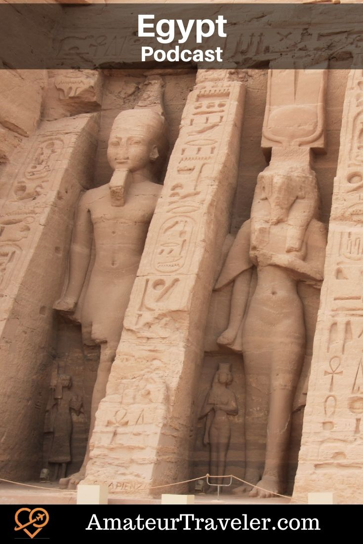 Places to Visit in Egypt (Podcast) #cairo #places #itinerary #egypt #travel #trip #vacation