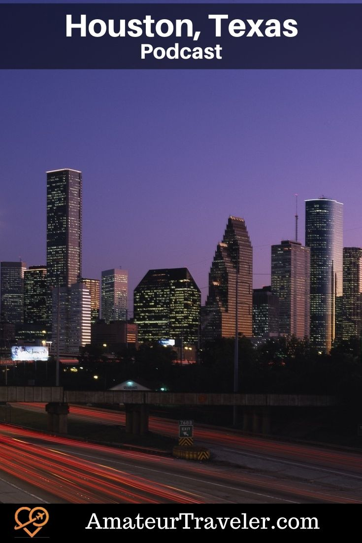 Travel to Houston, Texas (Podcast) #travel #trip #vacation #texas #houston #itineary #things-to-do-in #space-center