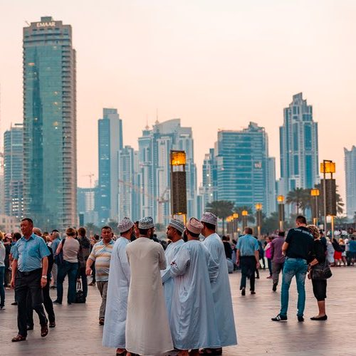 What to do in Dubai – Top 10 Must-Visit Attractions