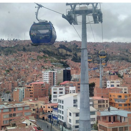 Things to do in La Paz, Bolivia - Amateur Traveler