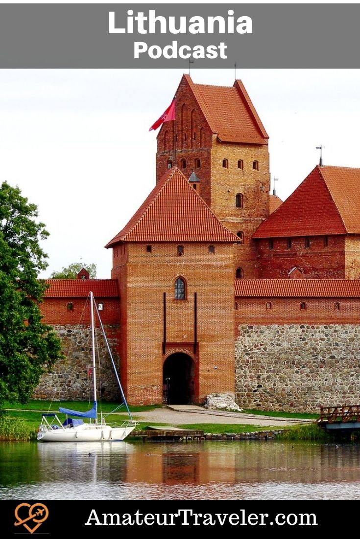 Things to do in Lithuania | Visit Lithuania | One Week Itinerary in Lithuania #travel #trip #vacation #lithuania #vilnius #itinerary #things-to-do-in