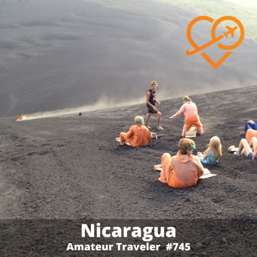 Travel to Nicaragua – Episode 745