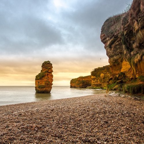 13 Best Beaches in Devon – England