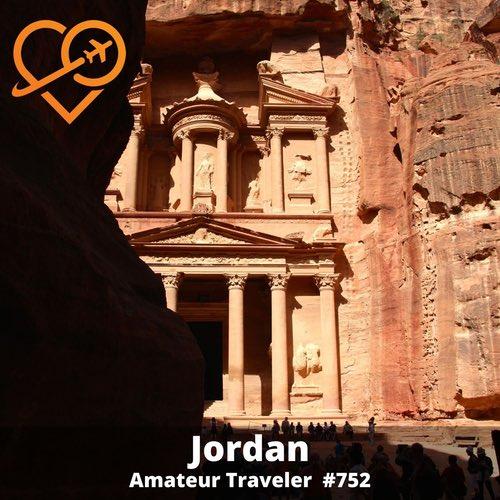 Travel to Jordan – Episode 752