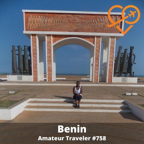 Travel to Benin (Podcast) - Amateur Traveler