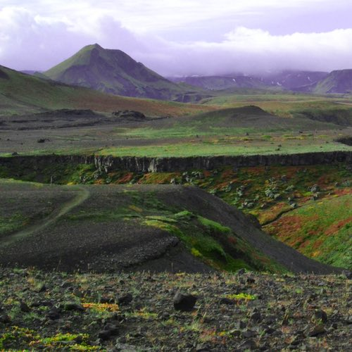 Laugavegur Trail in Iceland – When to Go, What to Bring, Itinerary