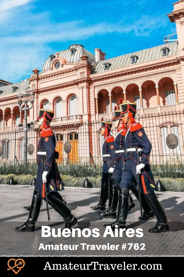 Travel to Buenos Aires, Argentina (Podcast) | Things to do in Buenos Aires #buenos-aries #argentina #podcast #travel #trip #vacation #things-to-to-in