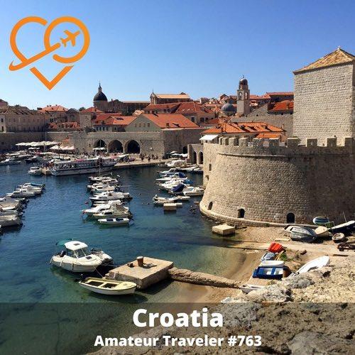 Croatia Itinerary 7 Days (Podcast)
