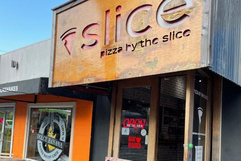Slice Of Folly