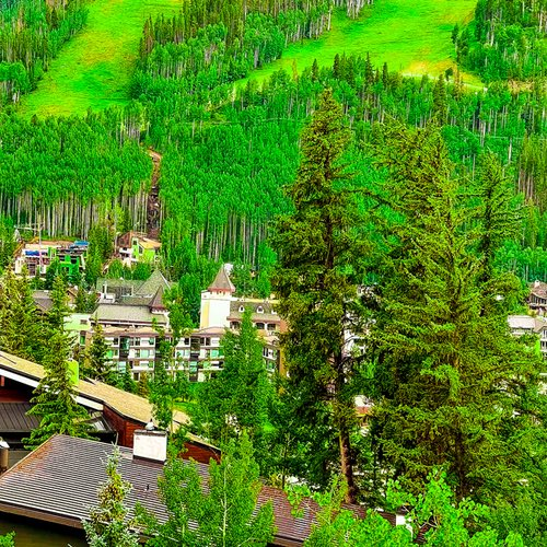 Summer in Vail – A Local's Top 10 Things To Do