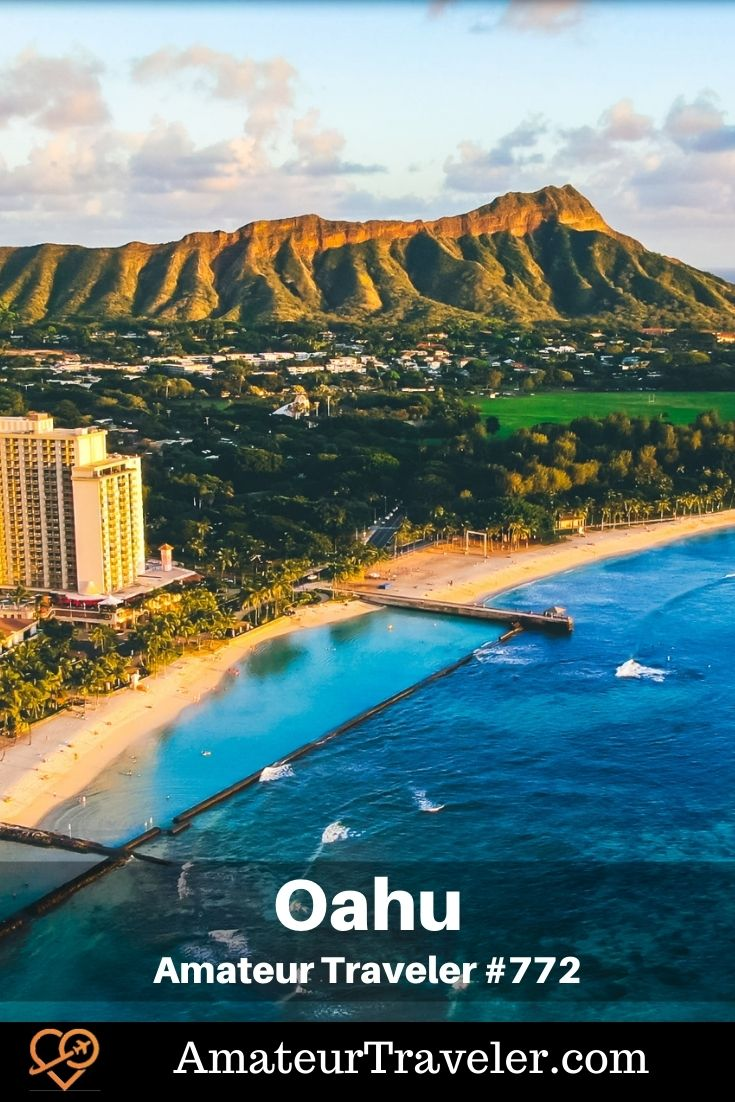 Best Things to do in Oahu (Podcast) | things to do on Oahu #oahu #hawaii #island #beach #hikes things-to-do-in places