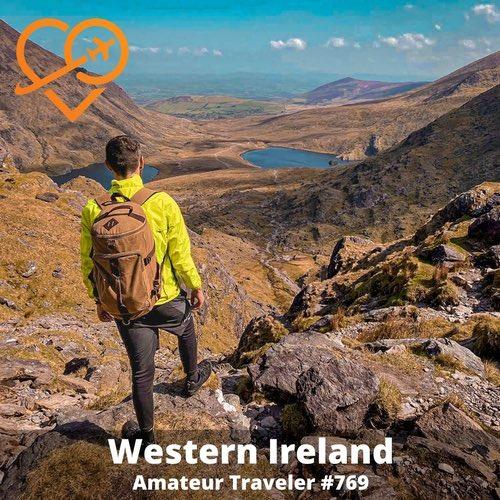 Travel to Western Ireland – Episode 769