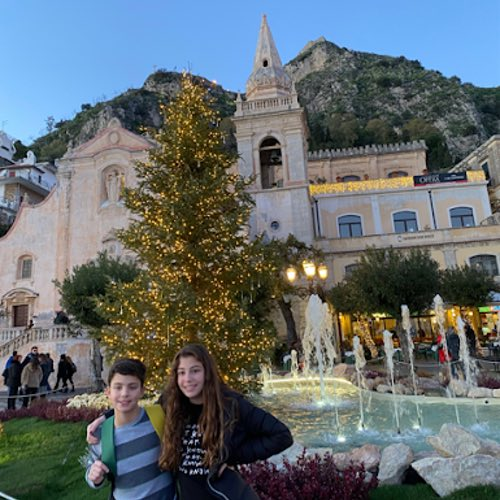 Places to Visit in Sicily for a Family Holiday