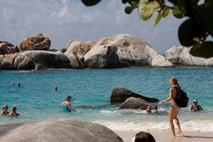 Travel to the Virgin Islands – Episode 181