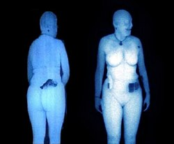 Are Full Body Scanners the Right Solution?