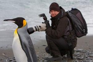 Cruise to the Falklands, South Georgia, and Antarctica – Episode 180