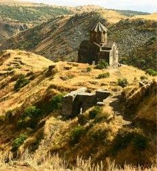 Travel to Armenia – Episode 169