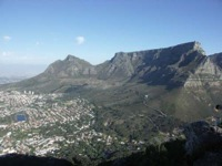 Cape Town, South Africa – Episode 64