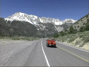 Travel to the Eastern Slope of the Sierra Nevada Mountains – Episode 178