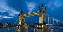 Travel to London, England – Episode 118
