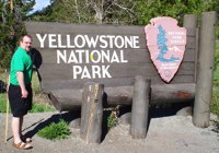 Travel to America's National Parks – Episode 121