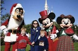 Travel to Walt Disney World – Episode 131