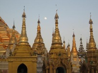 Travel to Burma / Myanmar – Episode 85